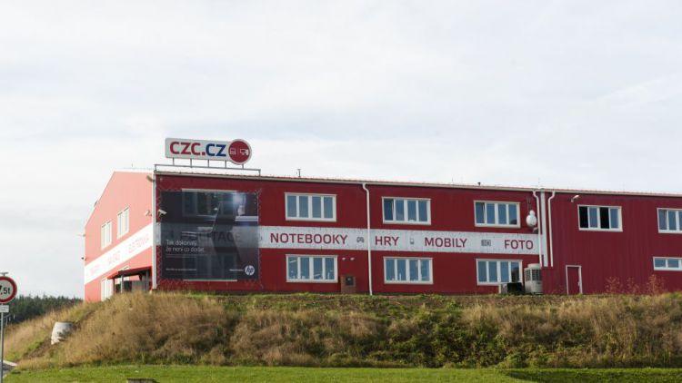 E-shop CZC.cz loni otevřel 19 nových poboček, celkem jich má 67