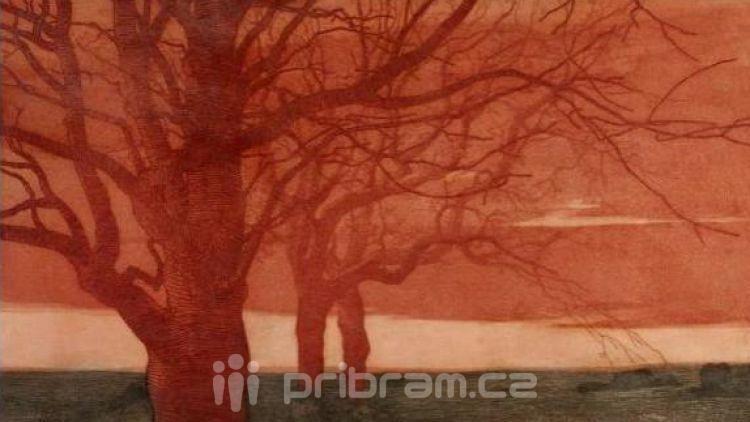 Galerie Františka Drtikola Příbram zve na výstavu Sám se skřivany