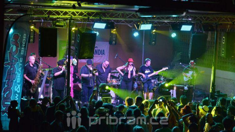 Pohoda Fest letos v rytmu punku a undergroundu