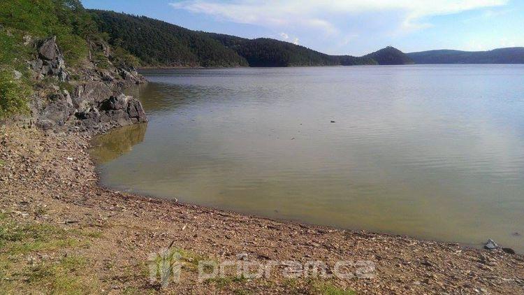 Kvalita vody ve středočeských koupalištích je většinou dobrá