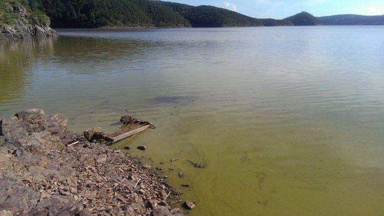 Ve středních Čechách je nejhorší voda na Orlíku a v Bakově
