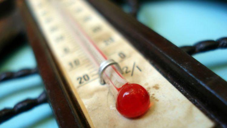 Letošní červenec byl čtvrtý nejteplejší za posledních 241 let