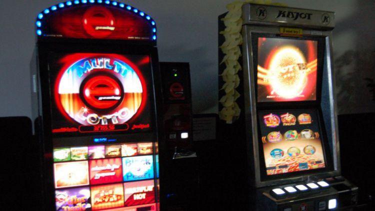 Vedení města chce zrušit výherní automaty ve městě, rozhodne zastupitelstvo