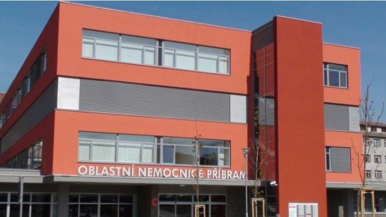 Nejlepší čeští endokrinochirurgové se opět sjeli do Příbrami