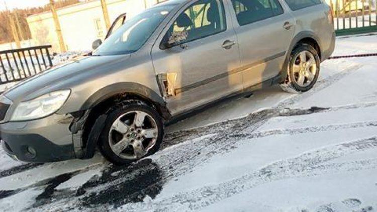 Nehoda komplikuje provoz u masokombinátu