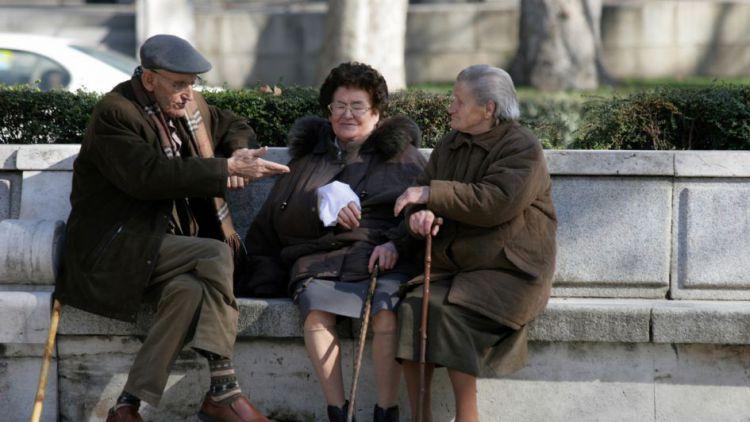 Dobrovolnické centrum Domova seniorů hledá nové zájemce