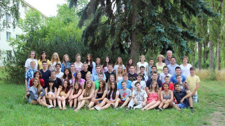 Proběhla již druhá směna studentů letní školy Česko-ruské společnosti