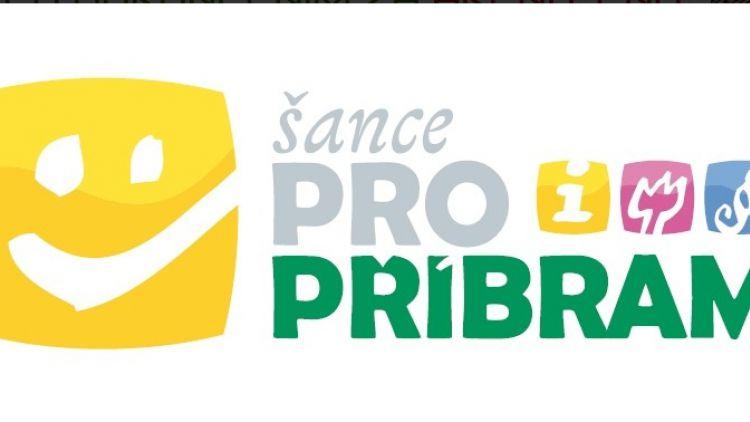 Šance pro Příbram jde do voleb, na kandidátce je Petr Kareš, nebo plavkyně Leišová