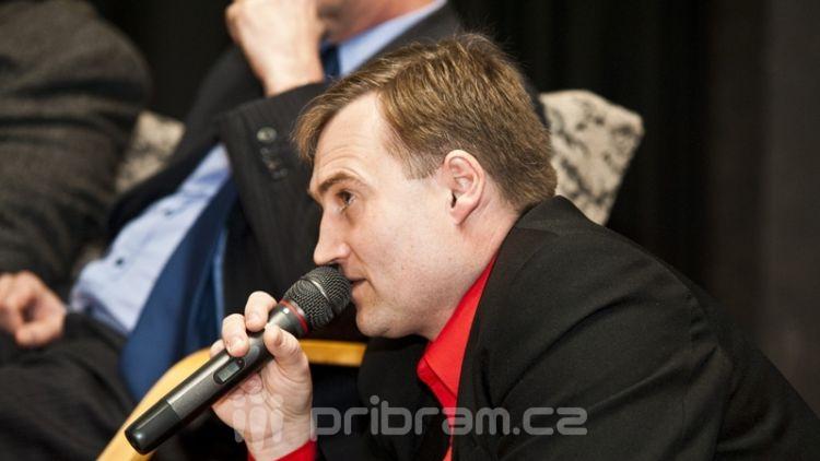Martin Poulíček rezignoval na post radního i zastupitele