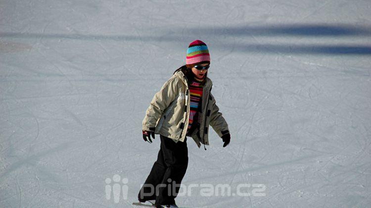 Nazujte brusle a vyražte na led, malá hala je v provozu