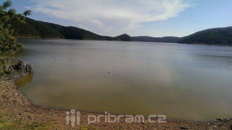 V některých přírodních koupalištích v ČR je velké množství sinic