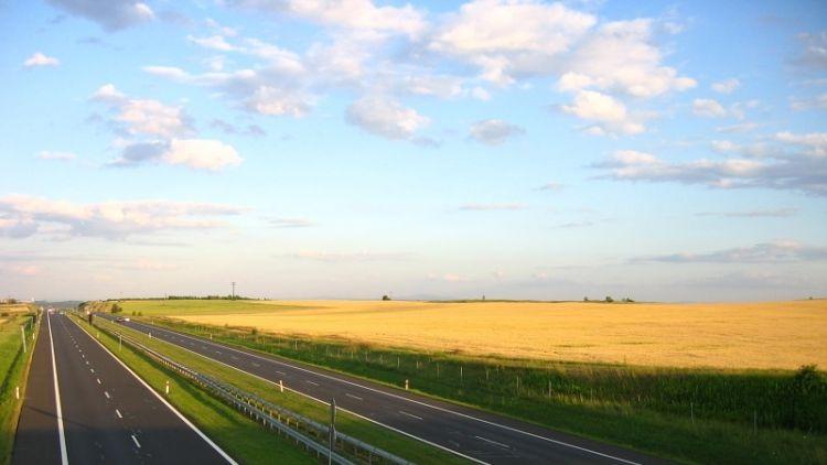 Ministerstvo dopravy chce mít dálnici do Písku hotovou do roku 2021
