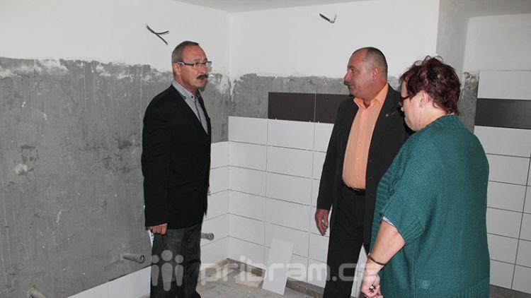 Město investovalo do oprav školních objektů