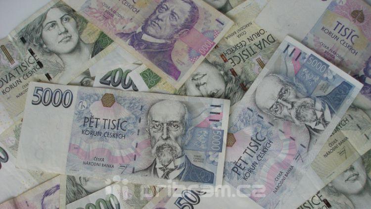 Dražba domů v Březnické může stát až 200 tisíc korun