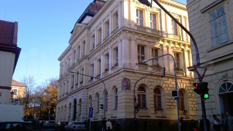 Novou vedoucí odboru práva a veřejných zakázek bude Radka Škubalová