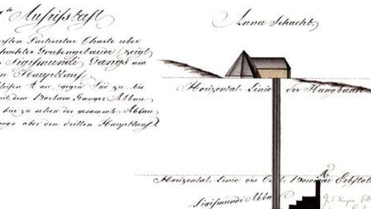 Důl Anna si připomíná 225 let od svého zaražení