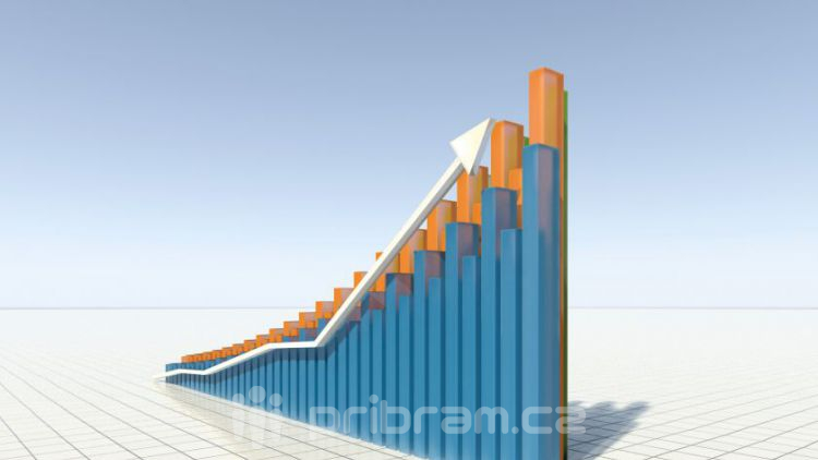 Počet Středočechů v prvním pololetí vzrostl o 6185, nejméně na Příbramsku