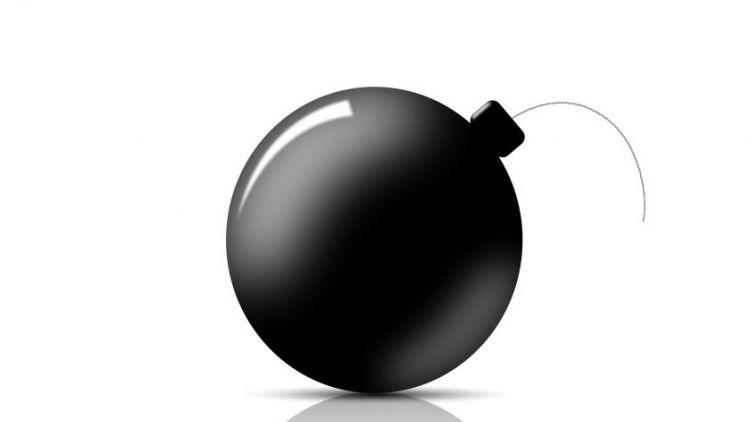 Anonym nahlásil bombu v jednom z věžáků u Uranu