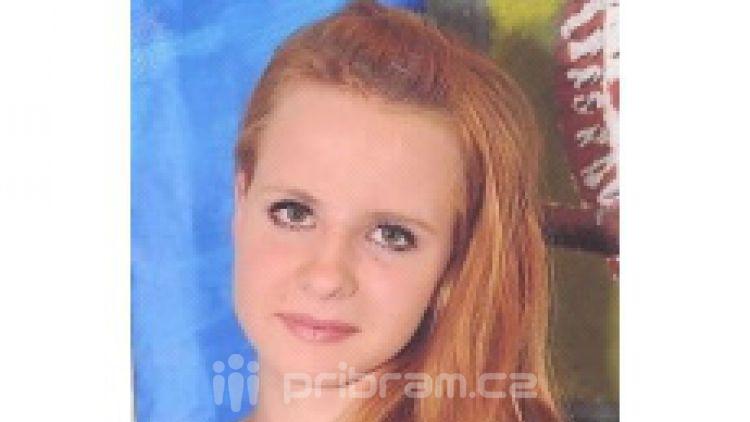 Pohřešuje se další dítě, policie hledá 14letou dívku