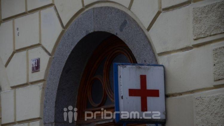 Opilec v Březnici nadával ženě, měl 2,2 promile