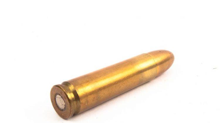 Během jednoho dne našli skoro 6 kilo munice