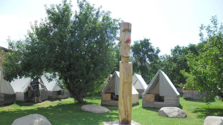 Hygienici zahájili kontroly dětských letních táborů a zotavoven