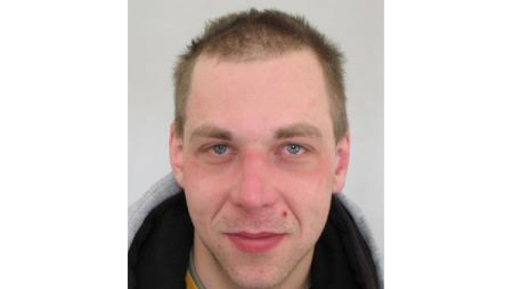 Policie hledá duševně nemocného muže z Příbramska