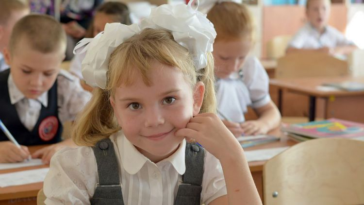Prázdniny končí, začíná škola. Máte doma prvňáčka?