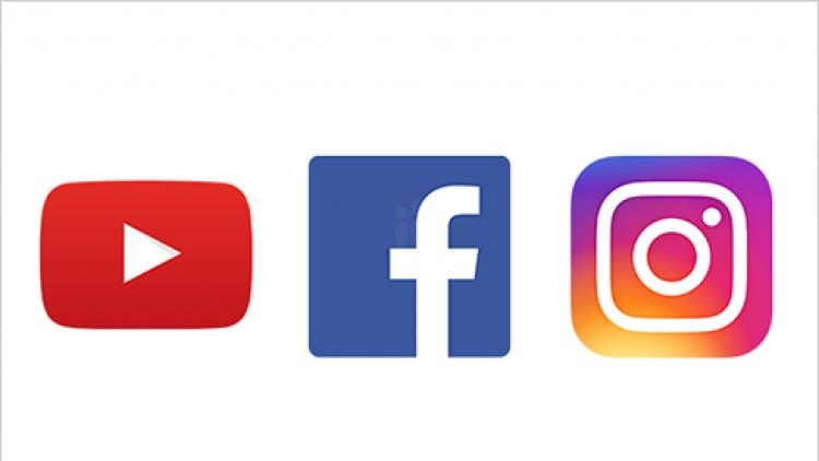 Na Facebooku nás sleduje dvanáct tisíc uživatelů. Nyní nás nově najdete také na Instagramu