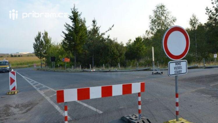 Zítra se slavnostně otevře nový úsek dálnice D4