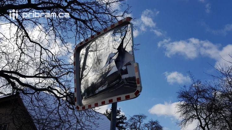 Neznámý vandal řádil v Narysově