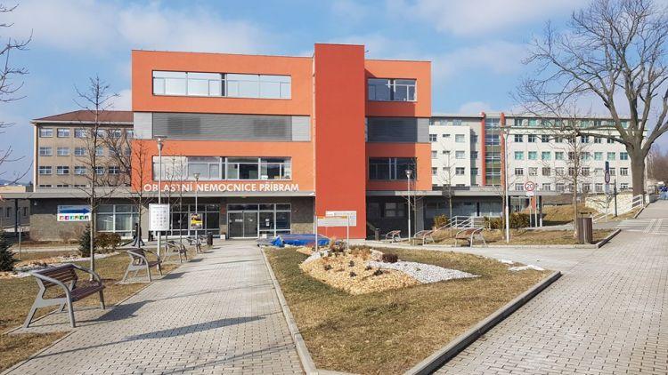 Nemocnici čeká další rekonstrukce za 100 milionů