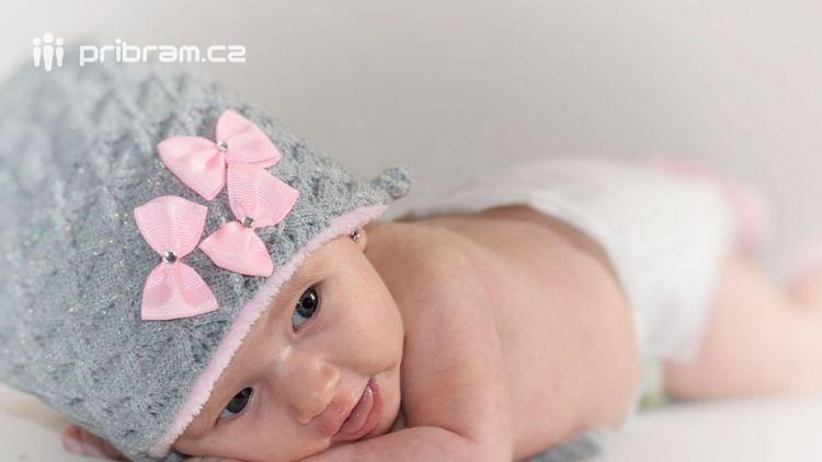 Na rodiče nejkrásnějšího miminka měsíce čeká zajímavá odměna