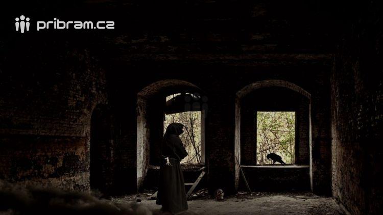 Bílá a Černá paní na hradě Valdeku