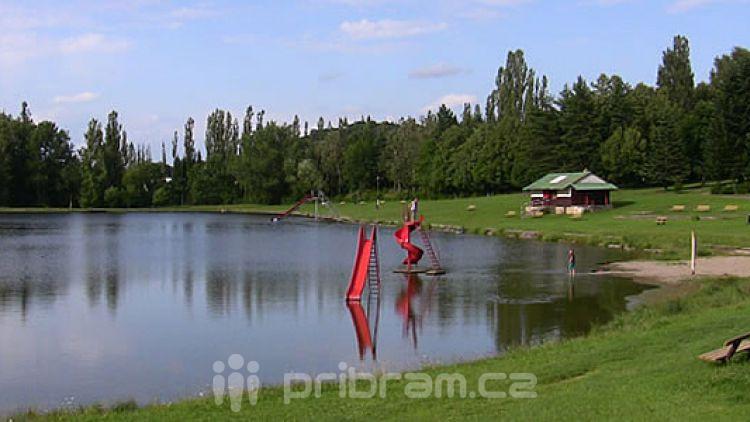 Město vybralo zhotovitele projektové dokumentace na rekonstrukci Nového rybníka