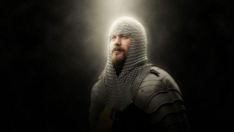 Čertova kazatelna i břemeno a hora se zakletými rytíři
