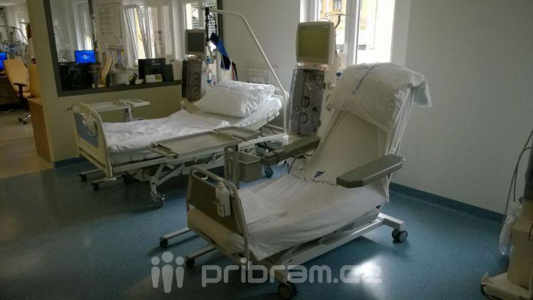 V Příbrami se otevřelo nové dialyzační centrum, stará se o 70 pacientů
