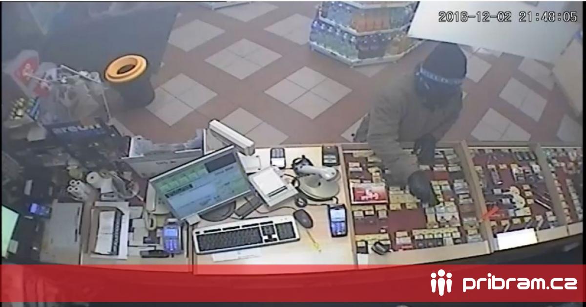 Policie hled mue, kter v ptek pepadl erpac stanici v Miln