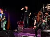 Rockeři pořádají další koncert pro Vojtíška