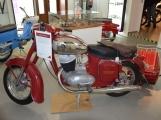 Cestou necestou historií motocyklů značky Jawa