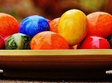 A máme zde Velikonoční pondělí!