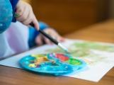 Spuštěno hlasování pro nejkrásnější obrázek z mateřské školky