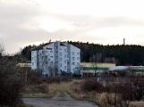 Továrny a technické památky Příbrami