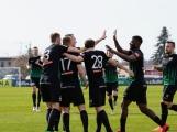 Raketový nástup na Vlašim přinesl 1. FK Příbram vítězství