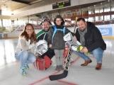 Další hokejová rarita v Příbrami už dnes – Hokejový maraton 2018