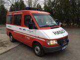 VKojetíně se sejdou rodáci a hasiči vysvětí nový vůz