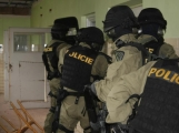 Další skupina dealerů drog dopadena