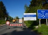 Silnice č.18 mezi Příbramí a Plzní řádně trápí řidiče