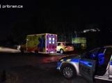 Policisté vydali oficiální vyjádření k smrti mladého muže v Café baru na Drkolnově