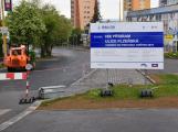Plzeňská od zítřka otevřena